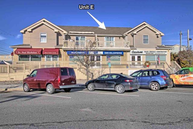 2778 Dune E, Avalon, NJ 08202 (MLS #179918) :: The Ferzoco Group