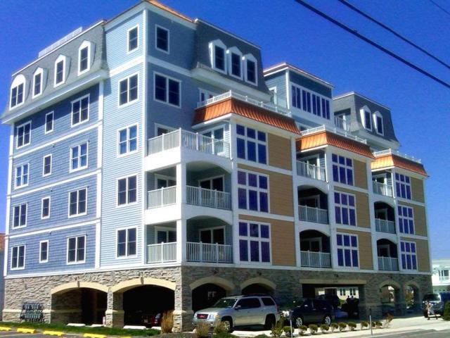 400 E Monterey #302, Wildwood Crest, NJ 08260 (MLS #179923) :: The Ferzoco Group