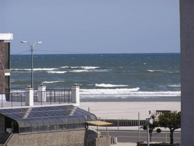 505 E 4TH #210, North Wildwood, NJ 08260 (MLS #179937) :: The Ferzoco Group