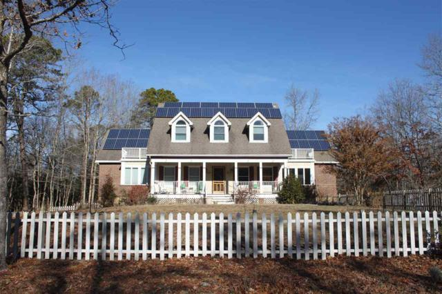 171 Stagecoach, Cape May Court House, NJ 08210 (MLS #179953) :: The Ferzoco Group