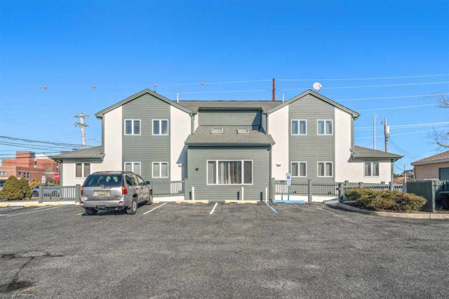 301 Stone Harbor, Cape May Court House, NJ 08210 (MLS #179957) :: The Ferzoco Group