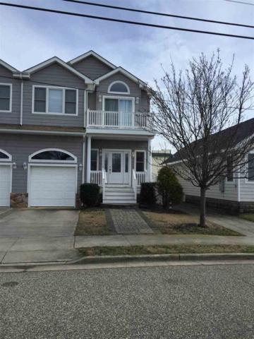 5709 Park Twin, Wildwood Crest, NJ 08260 (MLS #180723) :: The Ferzoco Group