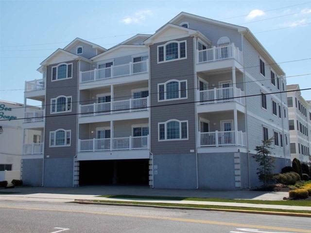 5901 Atlantic #201, Wildwood Crest, NJ 08260 (MLS #180727) :: The Ferzoco Group