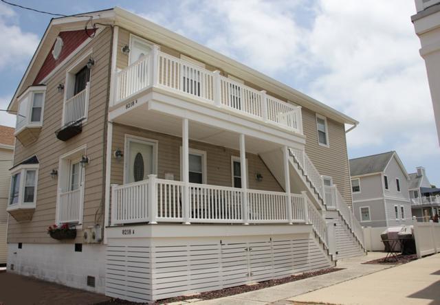 8218 Third Unit A, Stone Harbor, NJ 08247 (MLS #181014) :: The Ferzoco Group