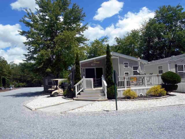 145 Malcolm Drive #145, Dennisville, NJ 08214 (MLS #181038) :: The Ferzoco Group