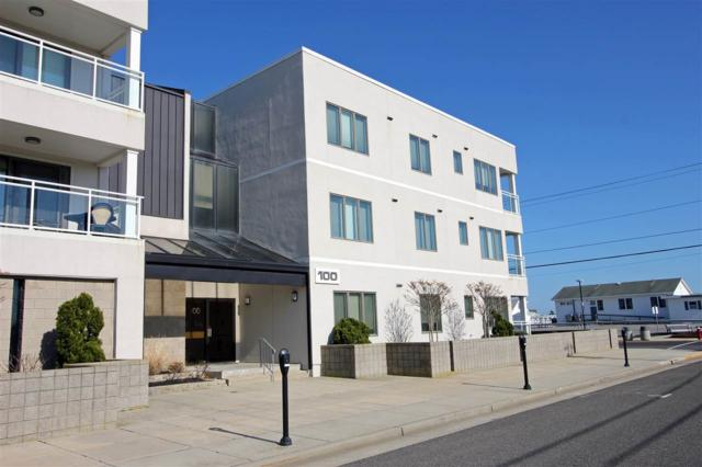 100 96Th, Unit 307 #307, Stone Harbor, NJ 08247 (MLS #181061) :: The Ferzoco Group