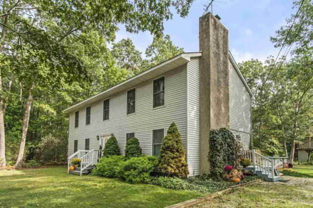 73 Old Robbins Trail, Eldora, NJ 08270 (MLS #181066) :: The Ferzoco Group