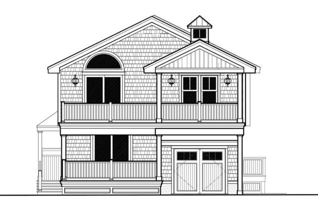 149 105th, Stone Harbor, NJ 08247 (MLS #181128) :: The Ferzoco Group