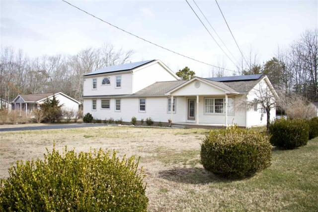 130 County Road, South Dennis, NJ 08210 (MLS #181133) :: The Ferzoco Group