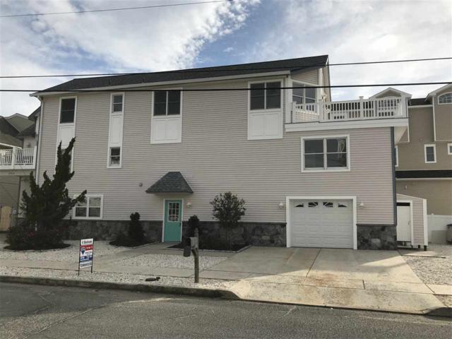 250 57th West, Sea Isle City, NJ 08243 (MLS #181277) :: The Ferzoco Group