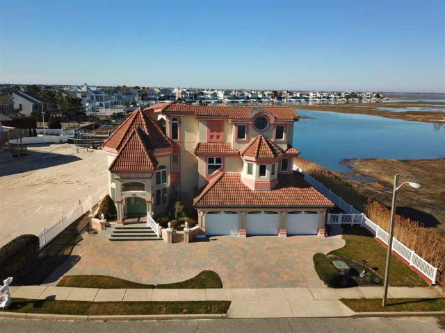 606 42nd, Avalon, NJ 08202 (MLS #181368) :: The Ferzoco Group