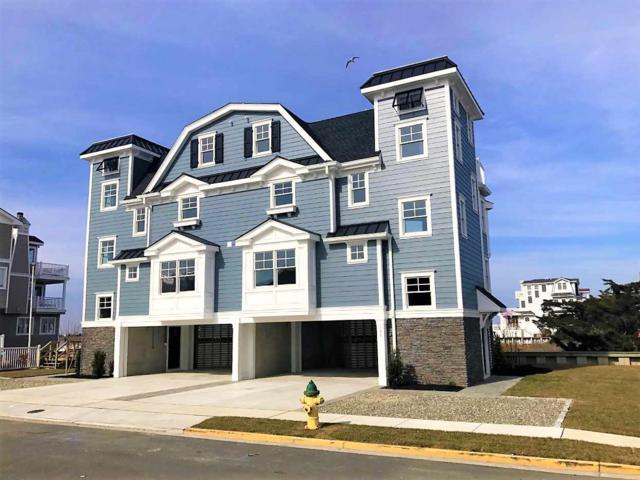 301 39th East, Avalon, NJ 08202 (MLS #181406) :: The Ferzoco Group