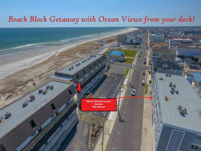 3900 Pleasure Avenue #102, Sea Isle City, NJ 08243 (MLS #181419) :: The Ferzoco Group