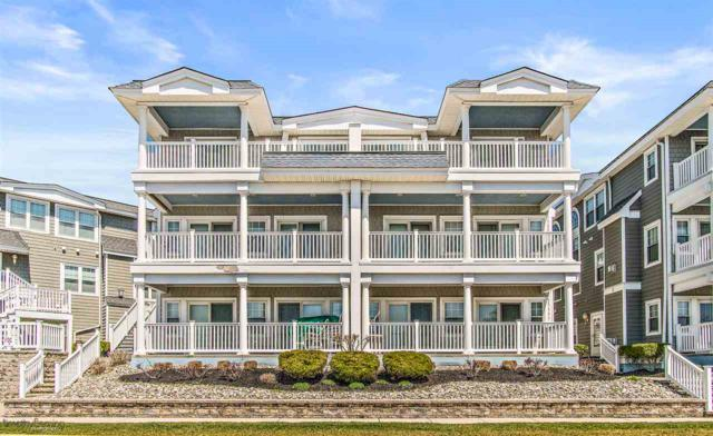700 Ocean Drive F5 F5, Avalon, NJ 08202 (MLS #181437) :: The Ferzoco Group