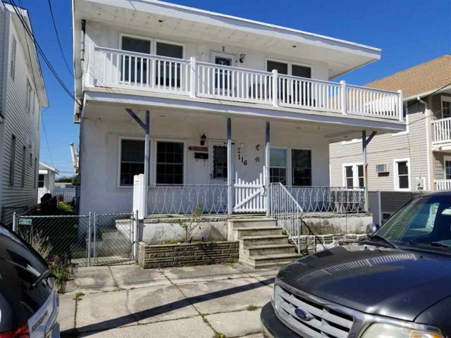 116 E Cresse #7, Wildwood Crest, NJ 08260 (MLS #181451) :: The Ferzoco Group