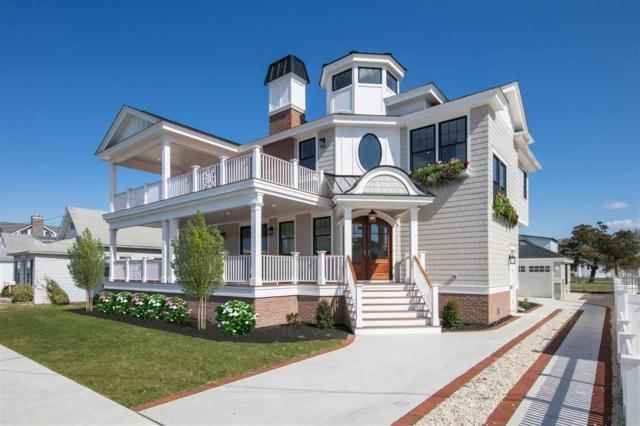 226 108th, Stone Harbor, NJ 08247 (MLS #181468) :: The Ferzoco Group