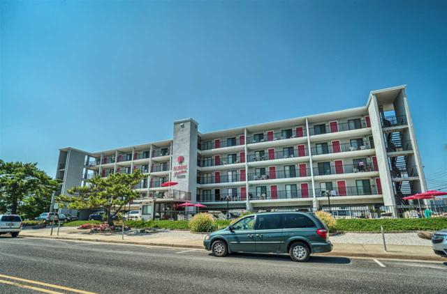 900 Kennedy #204, North Wildwood, NJ 08260 (MLS #181475) :: The Ferzoco Group
