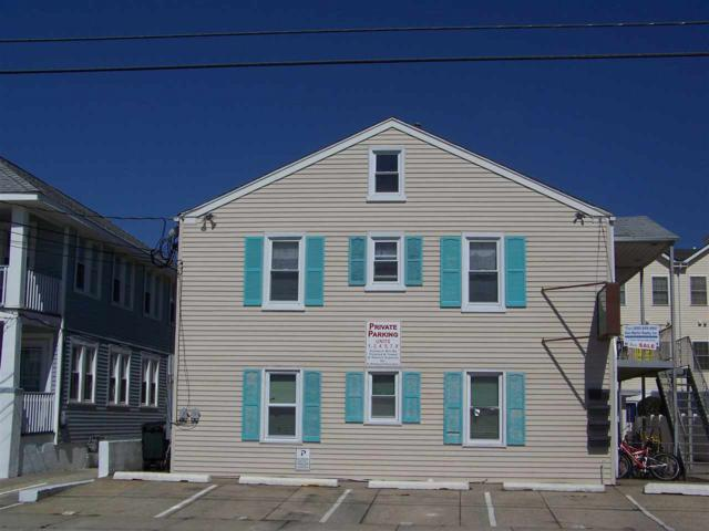 417 E 25th Ave. Unit #3 #3, North Wildwood, NJ 08260 (MLS #181481) :: The Ferzoco Group