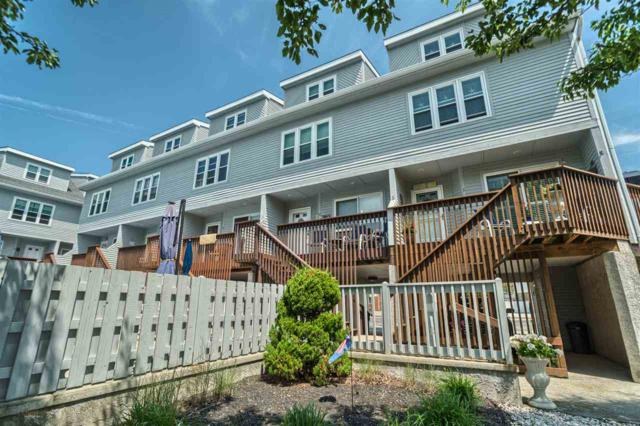 810 Ohio #4, North Wildwood, NJ 08260 (MLS #181482) :: The Ferzoco Group