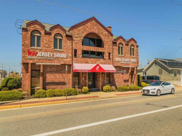 5406 New Jersey, Wildwood Crest, NJ 08260 (MLS #181487) :: The Ferzoco Group
