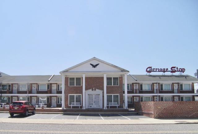 402 E St. Paul #210, Wildwood Crest, NJ 08260 (MLS #181495) :: The Ferzoco Group