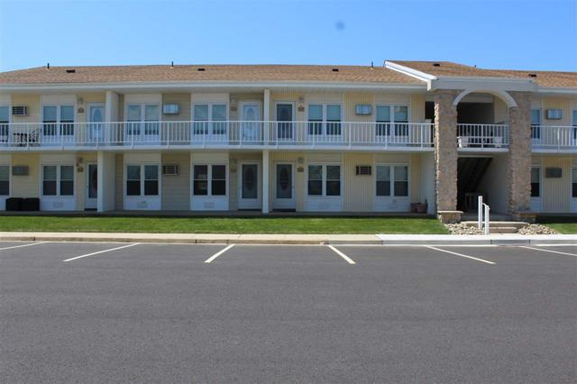110 W Marina Court 9A 9A, North Wildwood, NJ 08260 (MLS #181496) :: The Ferzoco Group