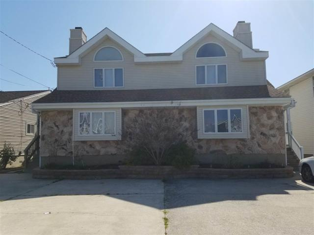 116 E 22nd Right Side, North Wildwood, NJ 08260 (MLS #181498) :: The Ferzoco Group