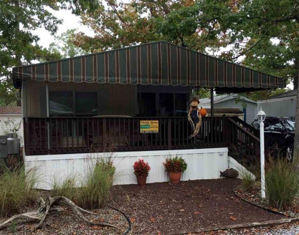 285 Longport Avenue #285, Dennisville, NJ 08214 (MLS #181508) :: The Ferzoco Group