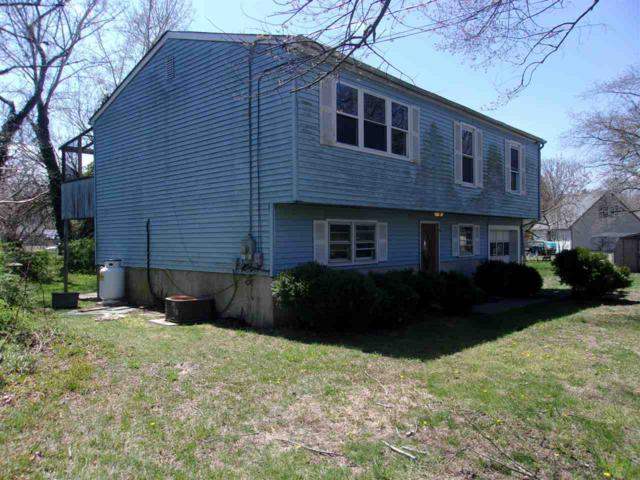 5 N Blueberry, Cape May Court House, NJ 08204 (MLS #181524) :: The Ferzoco Group