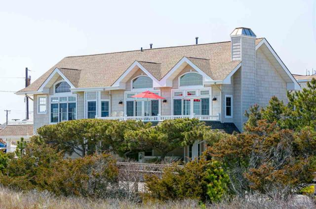 65 E 28th Street North Side, Avalon, NJ 08202 (MLS #181531) :: The Ferzoco Group