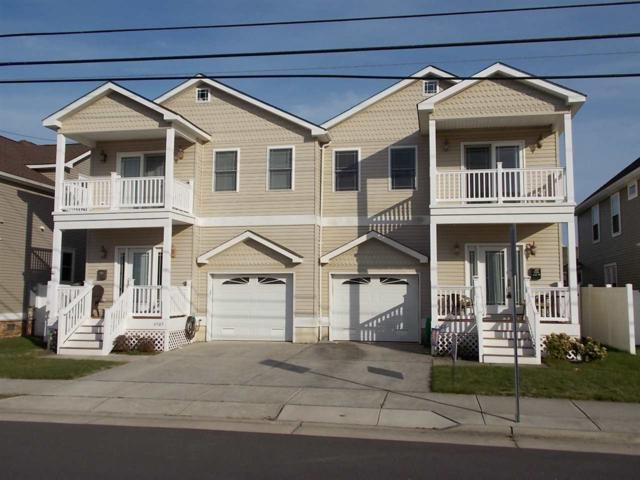 6507 Pacific #6507, Wildwood Crest, NJ 08260 (MLS #181533) :: The Ferzoco Group