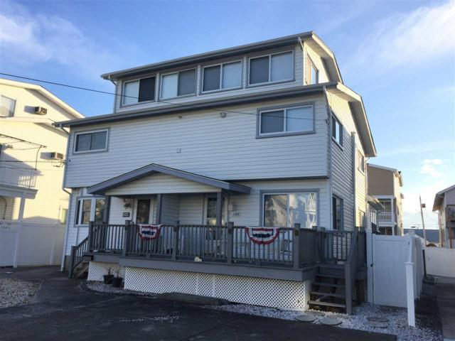334 B 39th Street B (West), Sea Isle City, NJ 08243 (MLS #181535) :: The Ferzoco Group