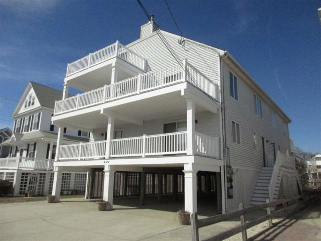 17 58th North, Sea Isle City, NJ 08243 (MLS #181537) :: The Ferzoco Group