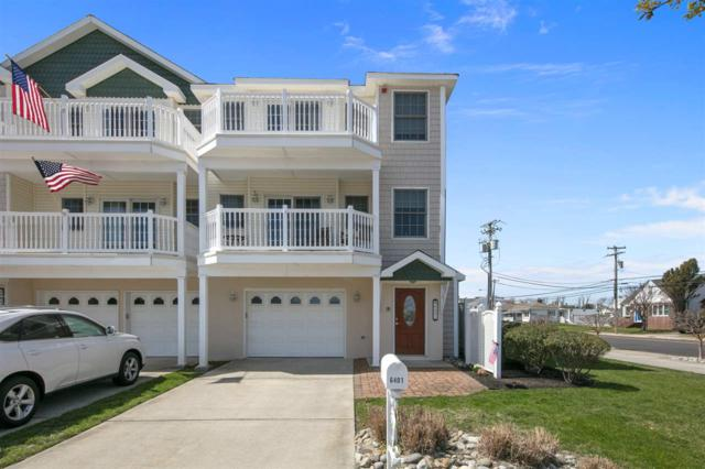 6401 Atlantic #6401, Wildwood Crest, NJ 08260 (MLS #181542) :: The Ferzoco Group