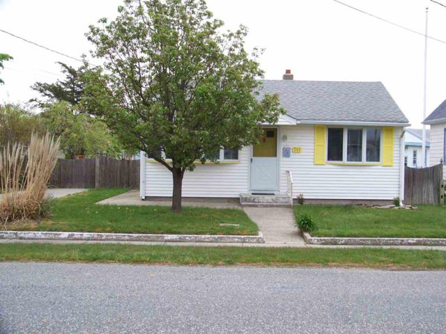 711 Wayne Ave, North Cape May, NJ 08204 (MLS #181793) :: The Ferzoco Group