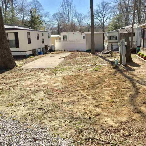 43 N Route 47, Cape May Court House, NJ 08210 (MLS #181933) :: The Ferzoco Group