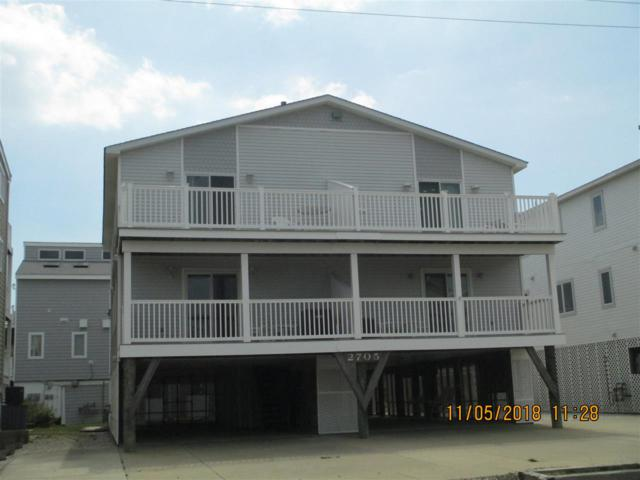 2705 Landis Ave  North Unit North, Sea Isle City, NJ 08243 (MLS #181938) :: The Ferzoco Group