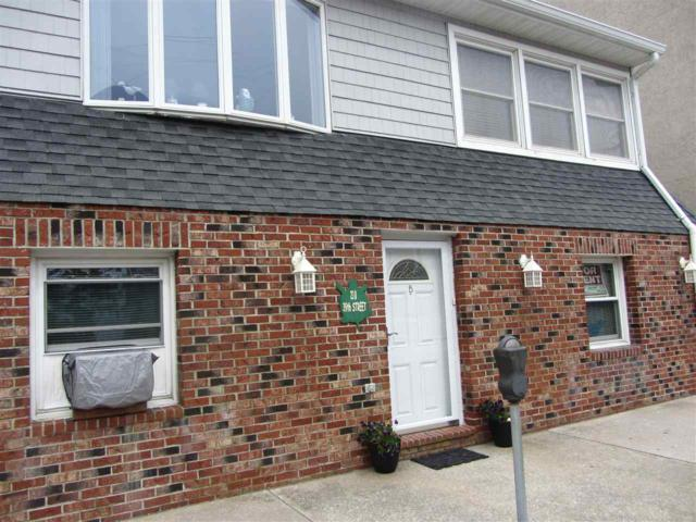 "23 39th ""B"", Sea Isle City, NJ 08243 (MLS #181966) :: The Ferzoco Group"