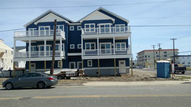 11 N New York Avenue Unit 201 C, North Wildwood, NJ 08260 (MLS #181974) :: The Ferzoco Group