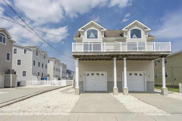 279 27th #279, Avalon, NJ 08202 (MLS #181992) :: The Ferzoco Group