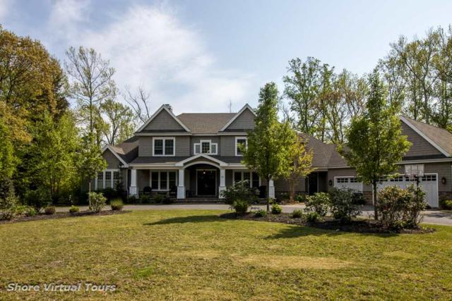 15 Langford, Cape May Court House, NJ 08210 (MLS #181996) :: The Ferzoco Group