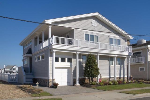 348 86th, Stone Harbor, NJ 08247 (MLS #182016) :: The Ferzoco Group