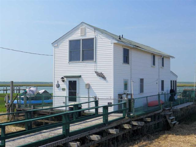 21 Hereford, North Wildwood, NJ 08260 (MLS #182024) :: The Ferzoco Group
