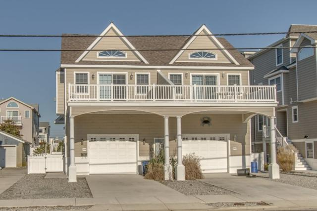 249 29th Street West Side, Avalon, NJ 08202 (MLS #182039) :: The Ferzoco Group