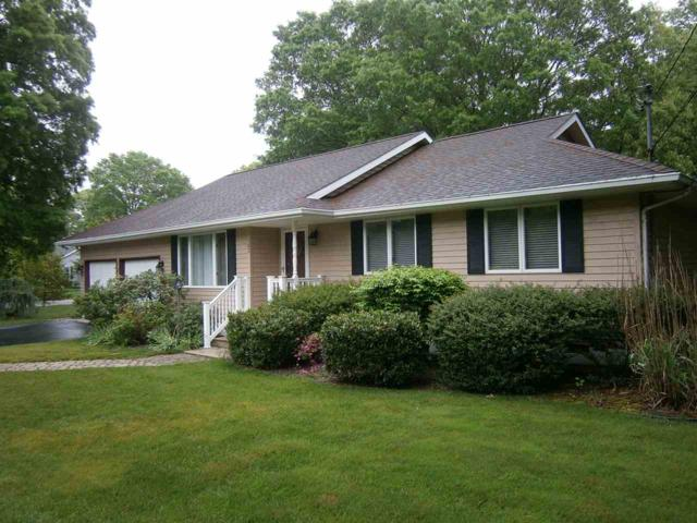 102 Fitch, Cape May Court House, NJ 08210 (MLS #182043) :: The Ferzoco Group
