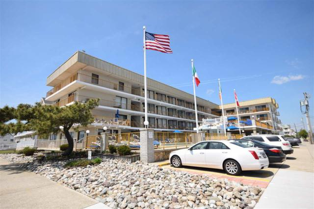 1000 Kennedy Beach #314, North Wildwood, NJ 08332 (MLS #182045) :: The Ferzoco Group