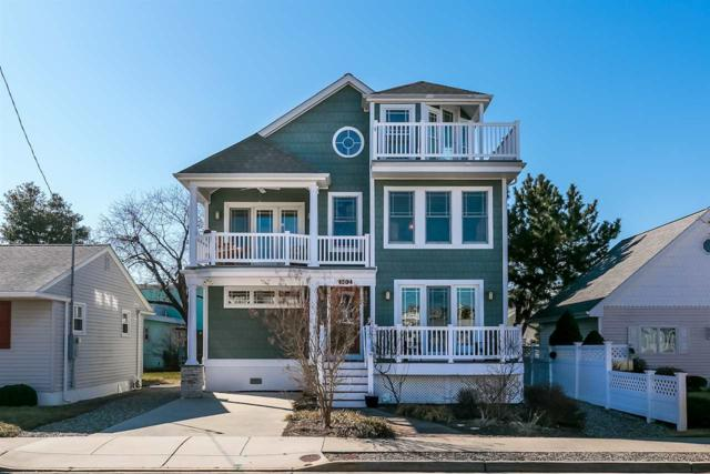 102 E Miami, Wildwood Crest, NJ 08260 (MLS #182047) :: The Ferzoco Group