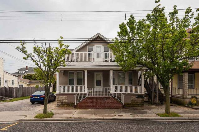 215 W Wildwood, West Wildwood, NJ 08260 (MLS #182052) :: The Ferzoco Group