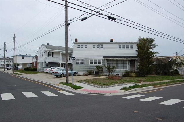 6601 Pacific, Wildwood Crest, NJ 08260 (MLS #182054) :: The Ferzoco Group
