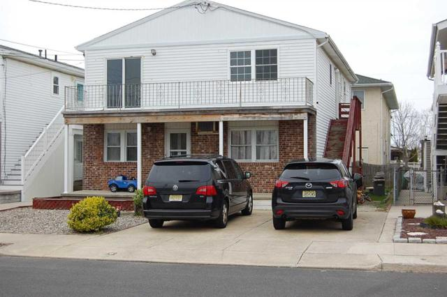 123 W Hollywood, Wildwood Crest, NJ 08260 (MLS #182057) :: The Ferzoco Group